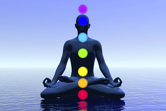 Male Tantra for Men - chakra activation for male tantric healing