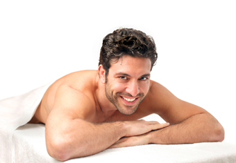Gay Male Massage for Men in Atlanta