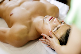 Male Tantric Massage for Men