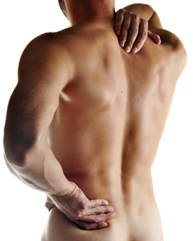 M4M Male Massage for pain
